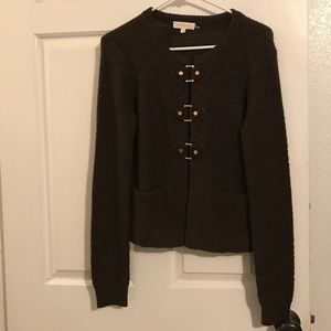 Tory Burch sweater/cardigan